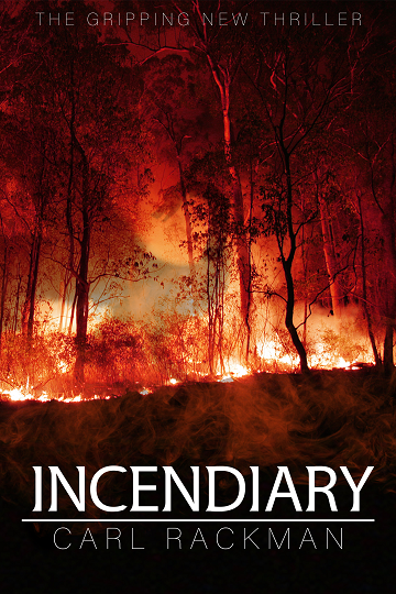 incendiary website cover