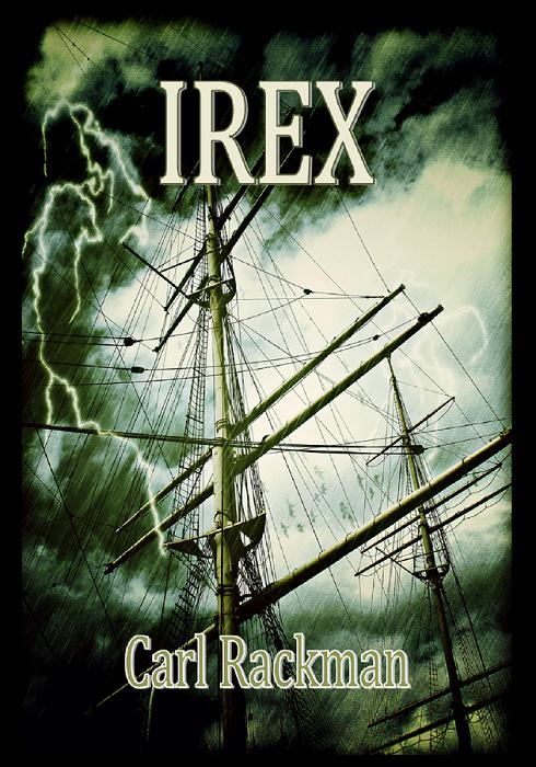 irex website cover