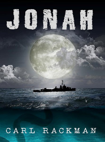 Jonah website cover